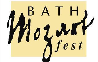 Bath Mozartfest Logo