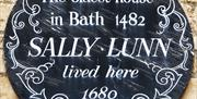 Sally Lunn's Historic Eating House & Museum