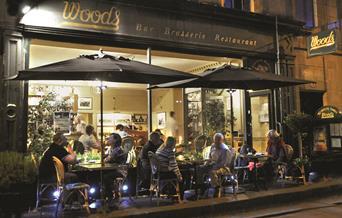Pubs Bars Clubs Visit Bath